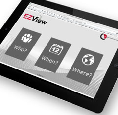 Healthcare Analytics/EZView™